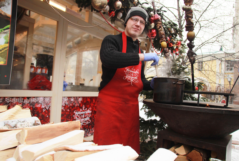 Жители Новой Москвы пригласили на кулинарные мастер-классы