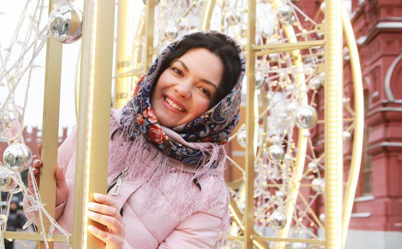 Москвичам рассказали о погоде на 9 января