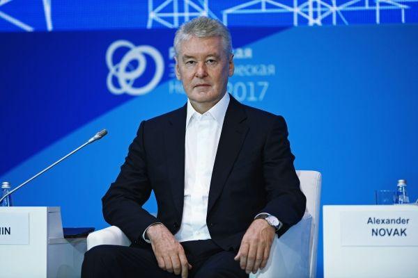 Собянин поздравил транспортный комплекс Москвы с международной наградой