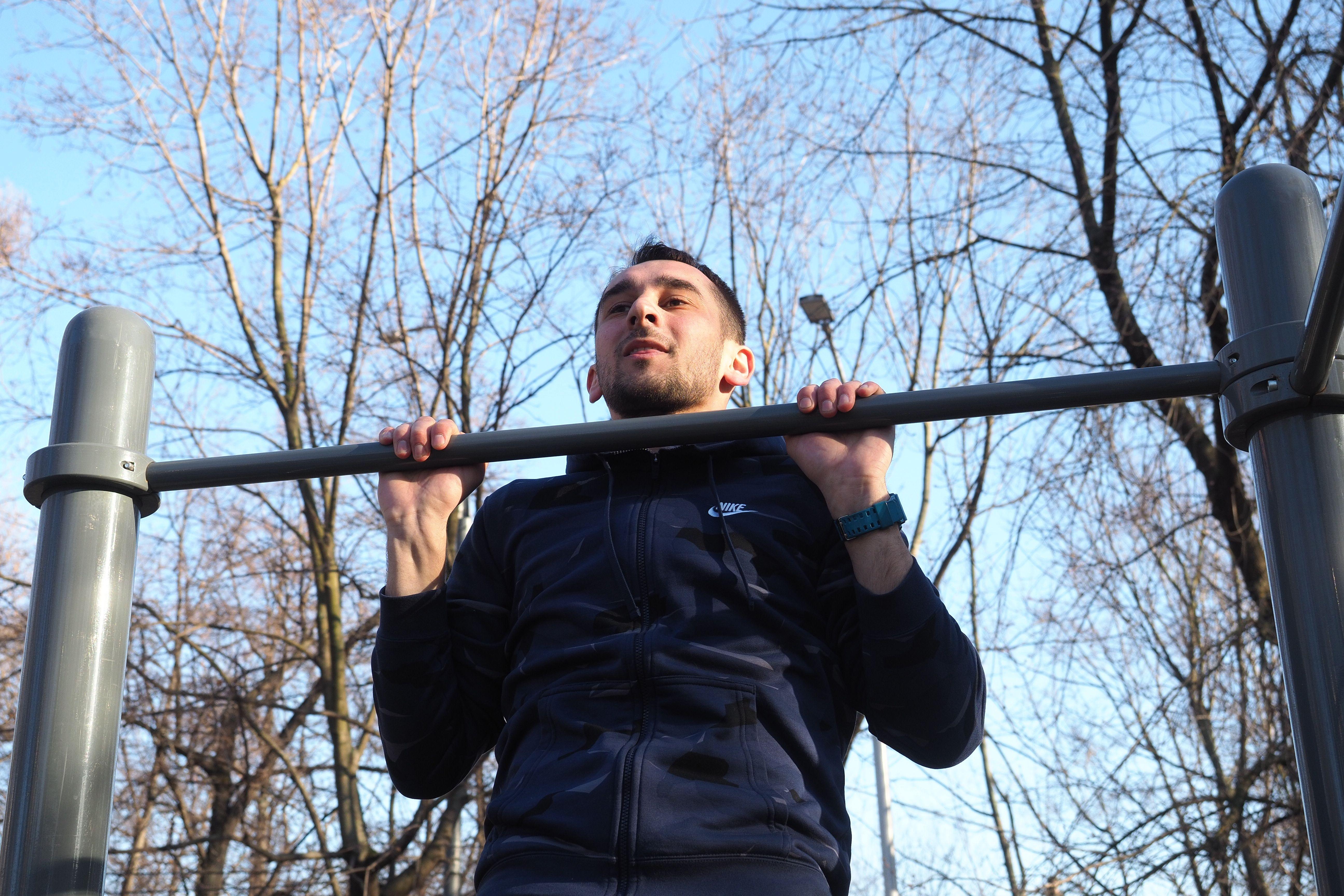 Москвичи решат, каким спортом заниматься на свежем воздухе