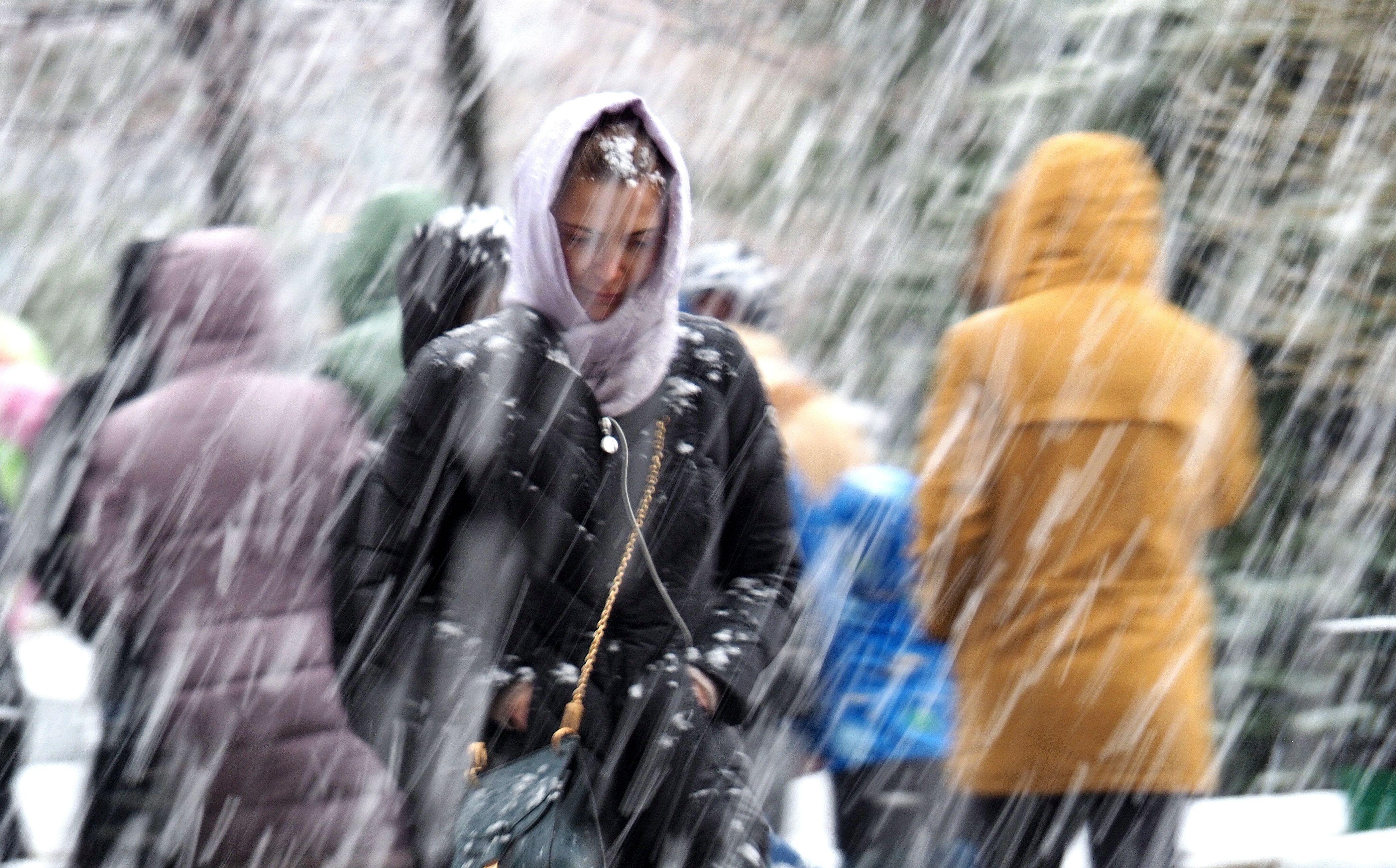 Метеорологи выпустили прогноз погоды на следующую неделю