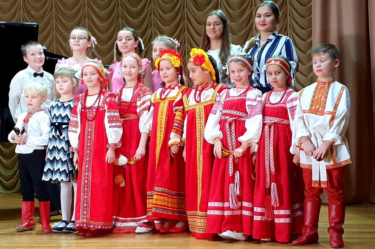 Концертная программа «Мелодии разных широт» состоится в Мосрентгене