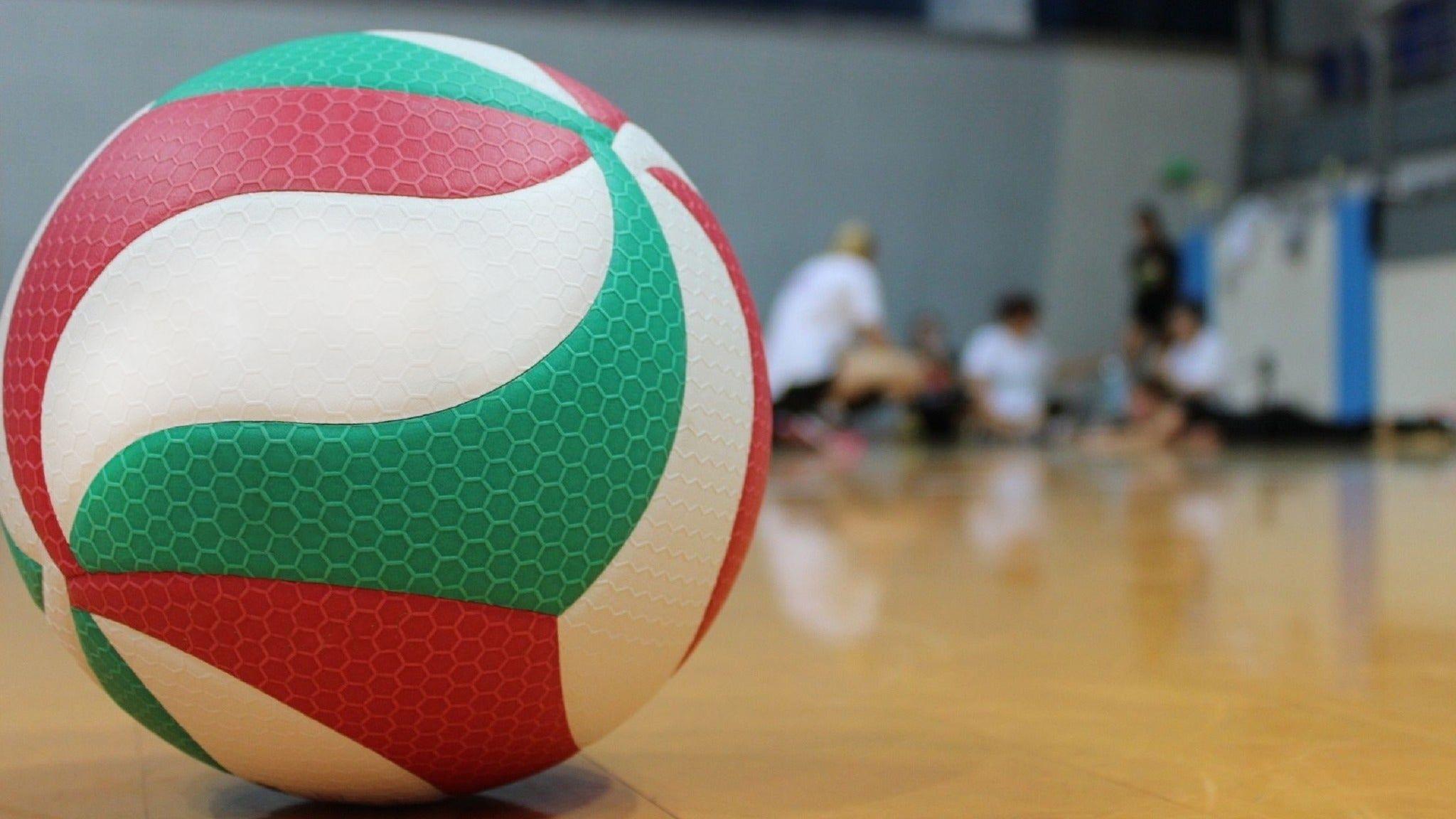 Окружные волейбольные матчи состоятся в Краснопахорском