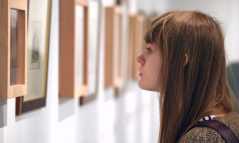 Художественную галерею Александра Шилова посетили жители Московского