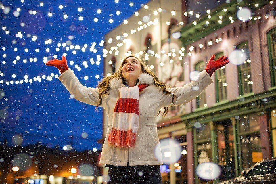 Рождественские выходные с афишей Новой Москвы