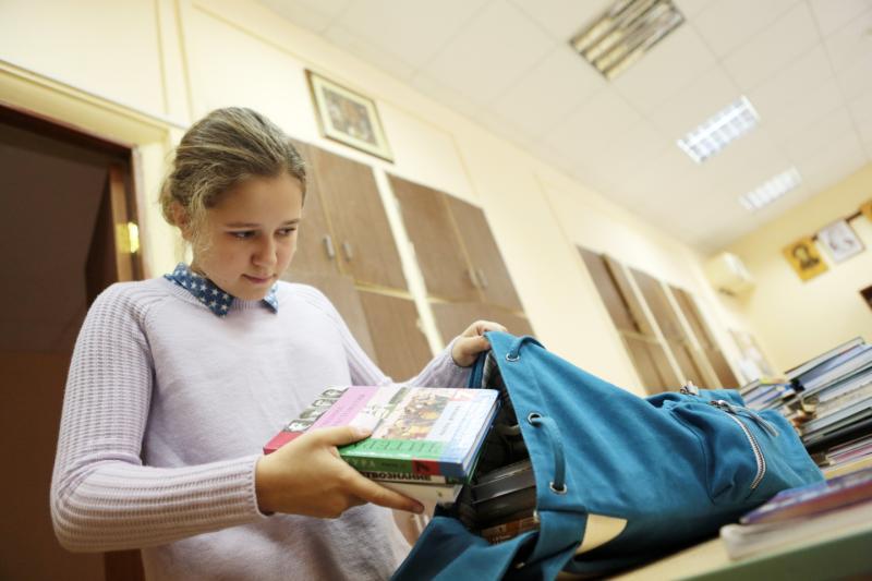 Школу в Коммунарке поставили на кадастровый учет
