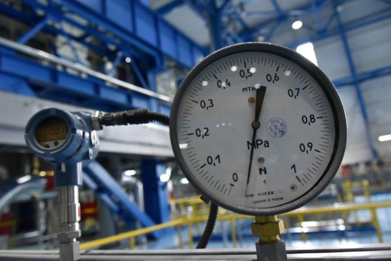 Котельную пожарного депо в Рогове газифицируют