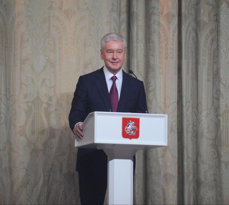 Проект планировки сети газоснабжения в Кленовском утвердили мэр Москвы Сергей Собянин
