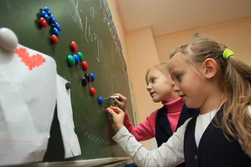 Четыре образовательных учреждения построили в Новой Москве