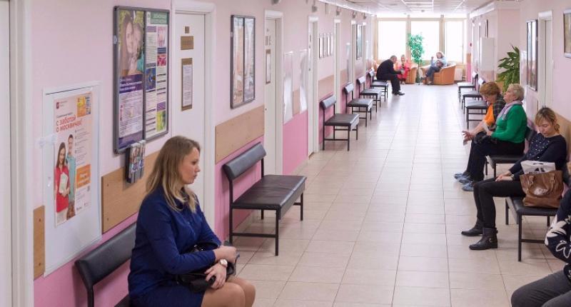 В Москве поддерживаются все важнейшие тренды развития здравоохранения. Фото: архив