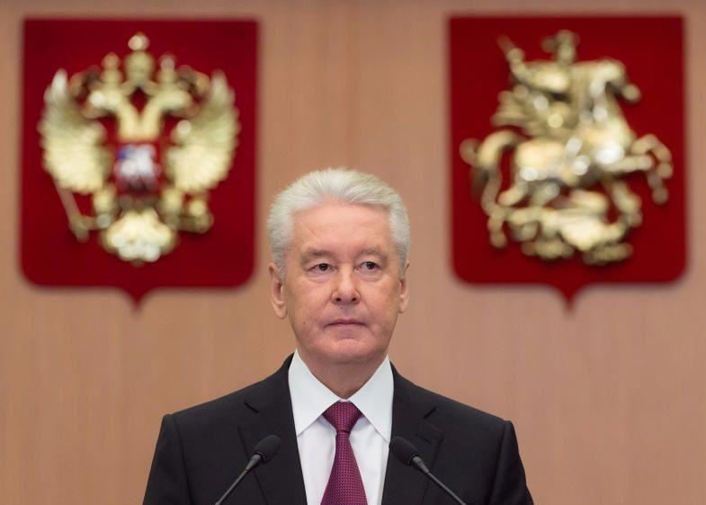 Мэр Москвы Сергей Собянин утвердил проект планировки газопровода