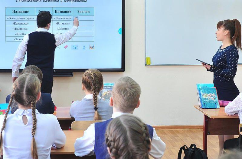 Более десяти школ построят в Новой Москве в этом году