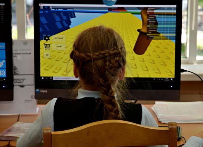 Школьники из Троицка освоят язык программирования