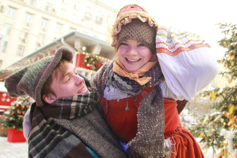 Австрийская кухня в Новой Москве: в Троицке проводят бесплатные мастер-классы в рамках «Путешествия в Рождество»