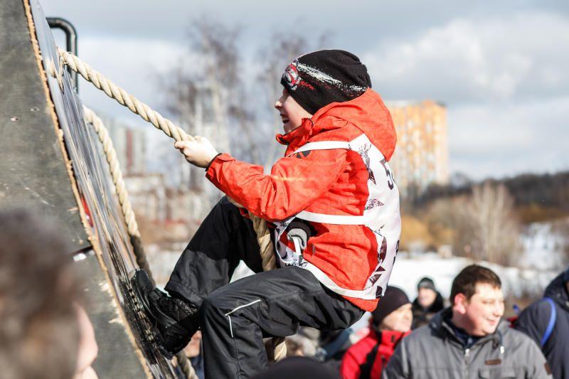 Семьи из Марушкинского примут участие в спортивном празднике