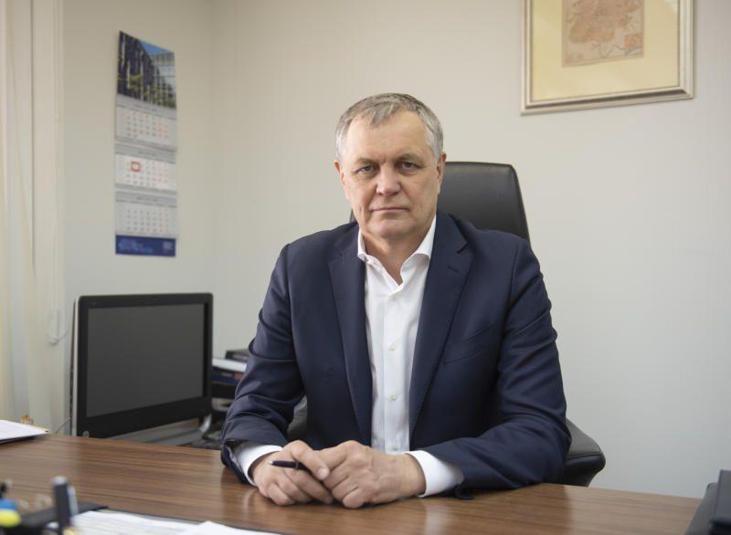 Владимир Жидкин отметил станцию «Ольховая». Фото: сайт мэра Москвы
