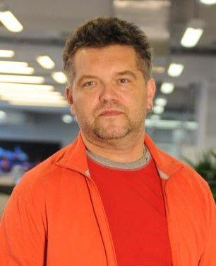 Сергей Серков