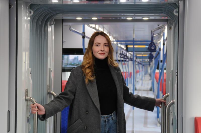 Новую станцию Остафьево на МЦД-2 планируют открыть в начале 2020 года