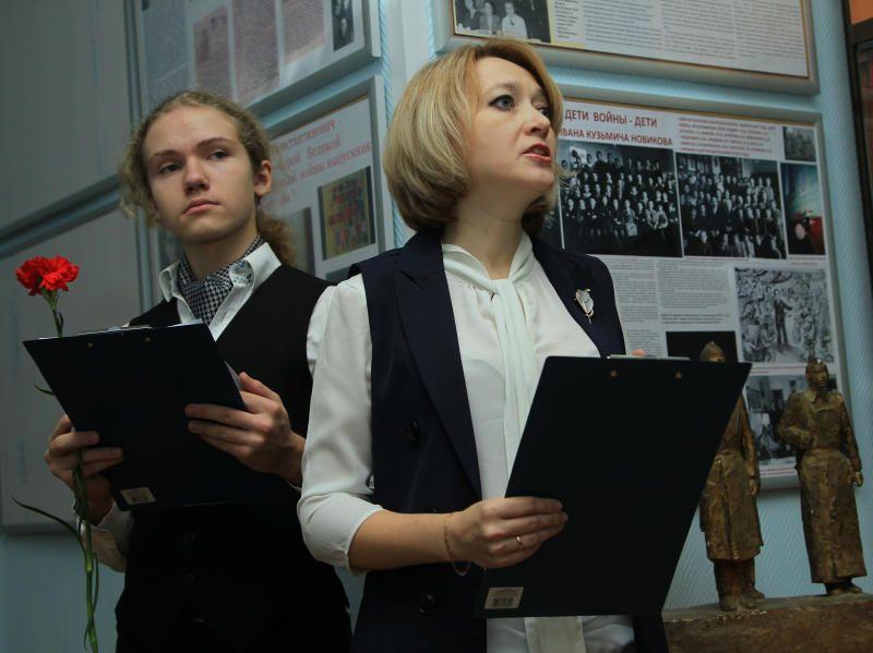 Вход в Музей Победы станет свободным для студентов в Татьянин день