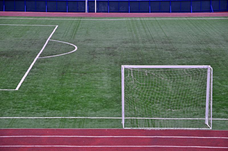 Турнир по футболу среди местных команд провели в Щаповском