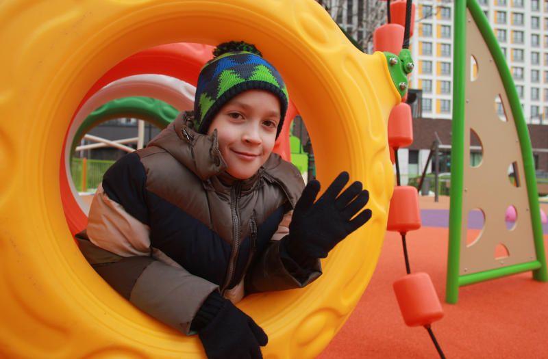 Детскую и спортивную площадку планируют благоустроить в Новофедоровском