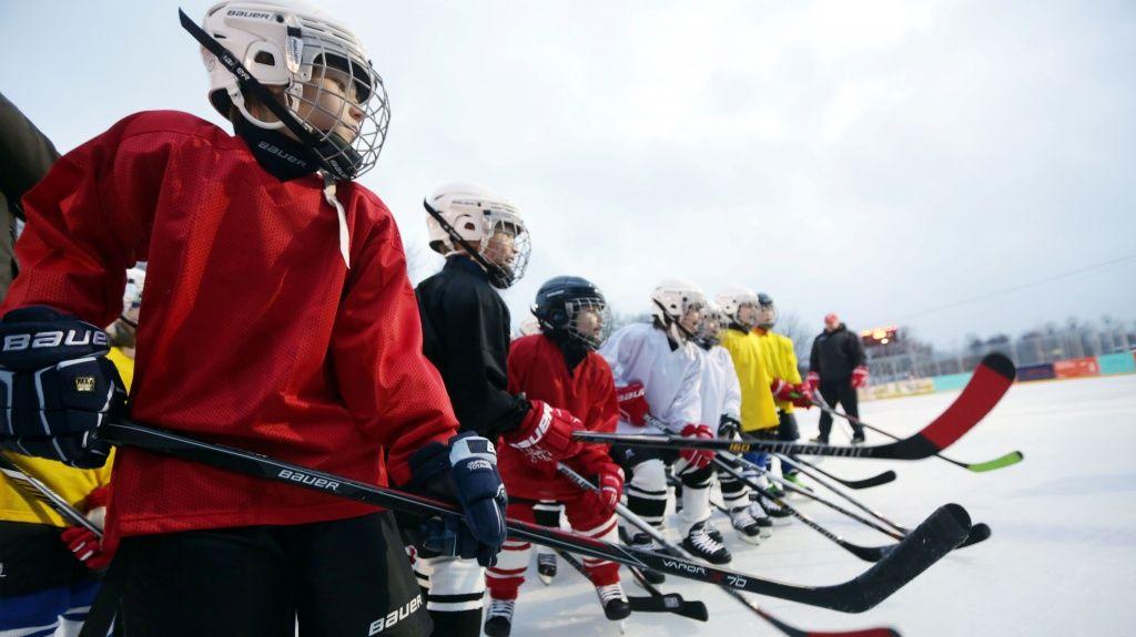 Спортсмены из Кленовского поучаствуют в городском турнире «Золотая шайба»