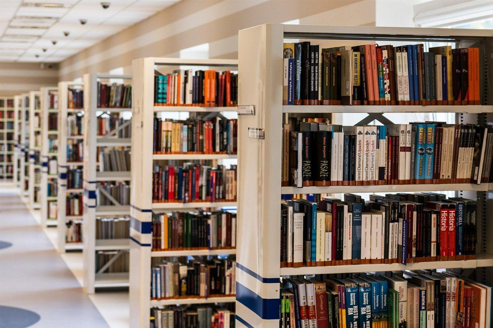 В библиотеках Новой Москвы подготовили насыщенную познавательную программу. Фото: официальный сайт мэра Москвы