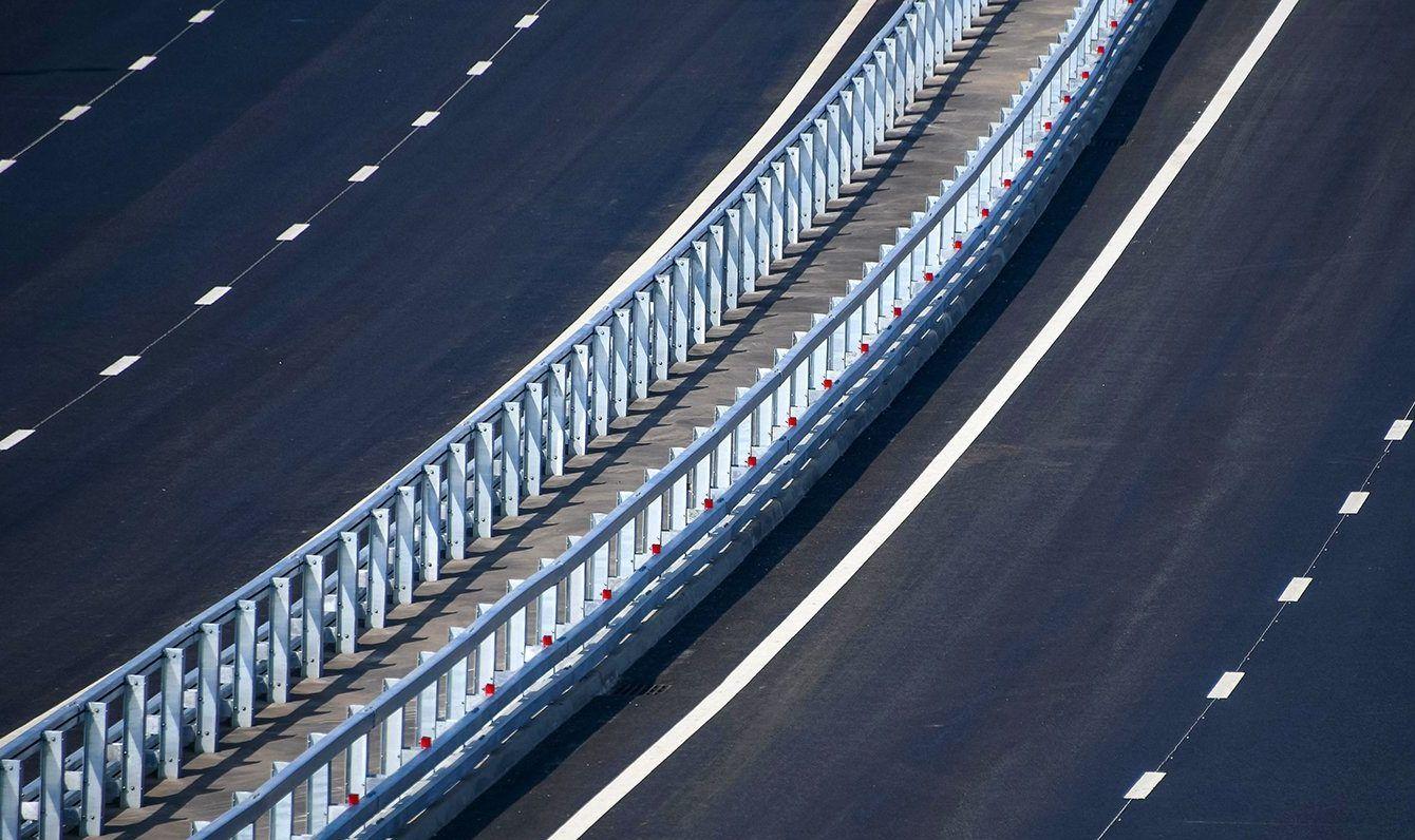 Автомобильную трассу проведут от МКАД до Коммунарки