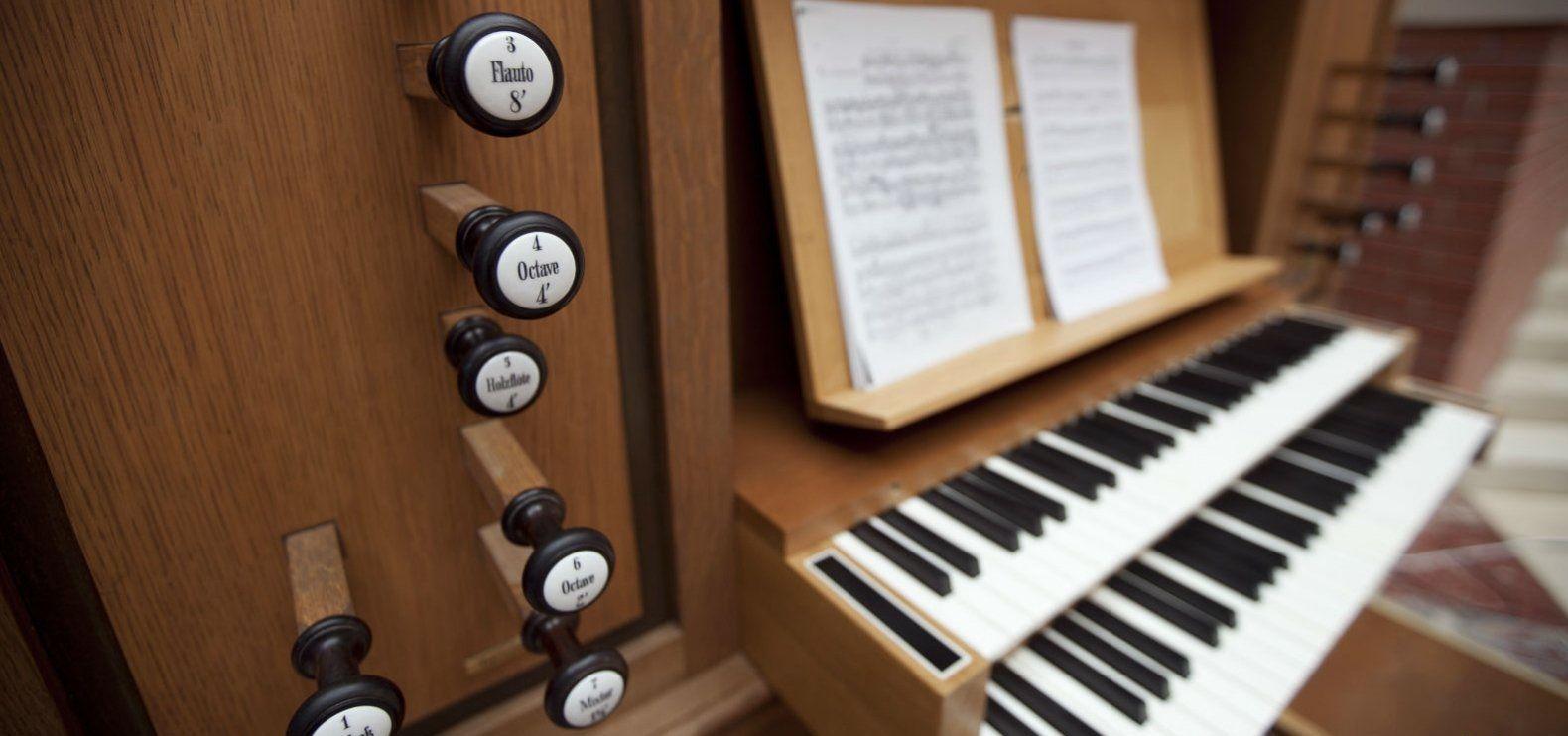 Участники проекта «Московское долголетие» посетят Музей музыки