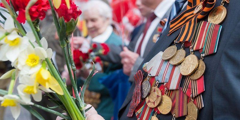 Совет ветеранов Филимонковского нанес визит труженикам тыла