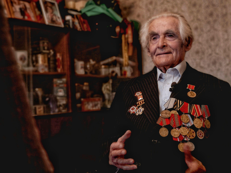 Не было ни страха, ни сожалений: история Василия Кадова
