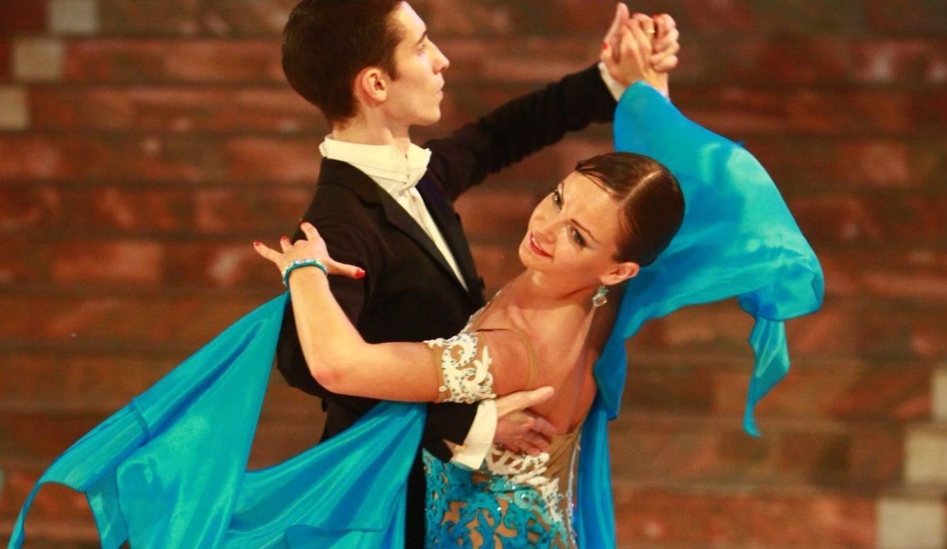 Ча-ча раз, два, три: в доме культуры Вороновского отгремел окружной турнир по бальным танцам