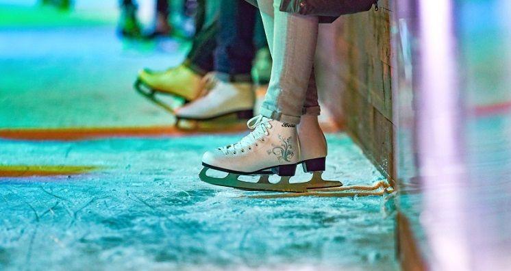 Последние зимние деньки жители Михайлово-Ярцевского смогут провести на коньках