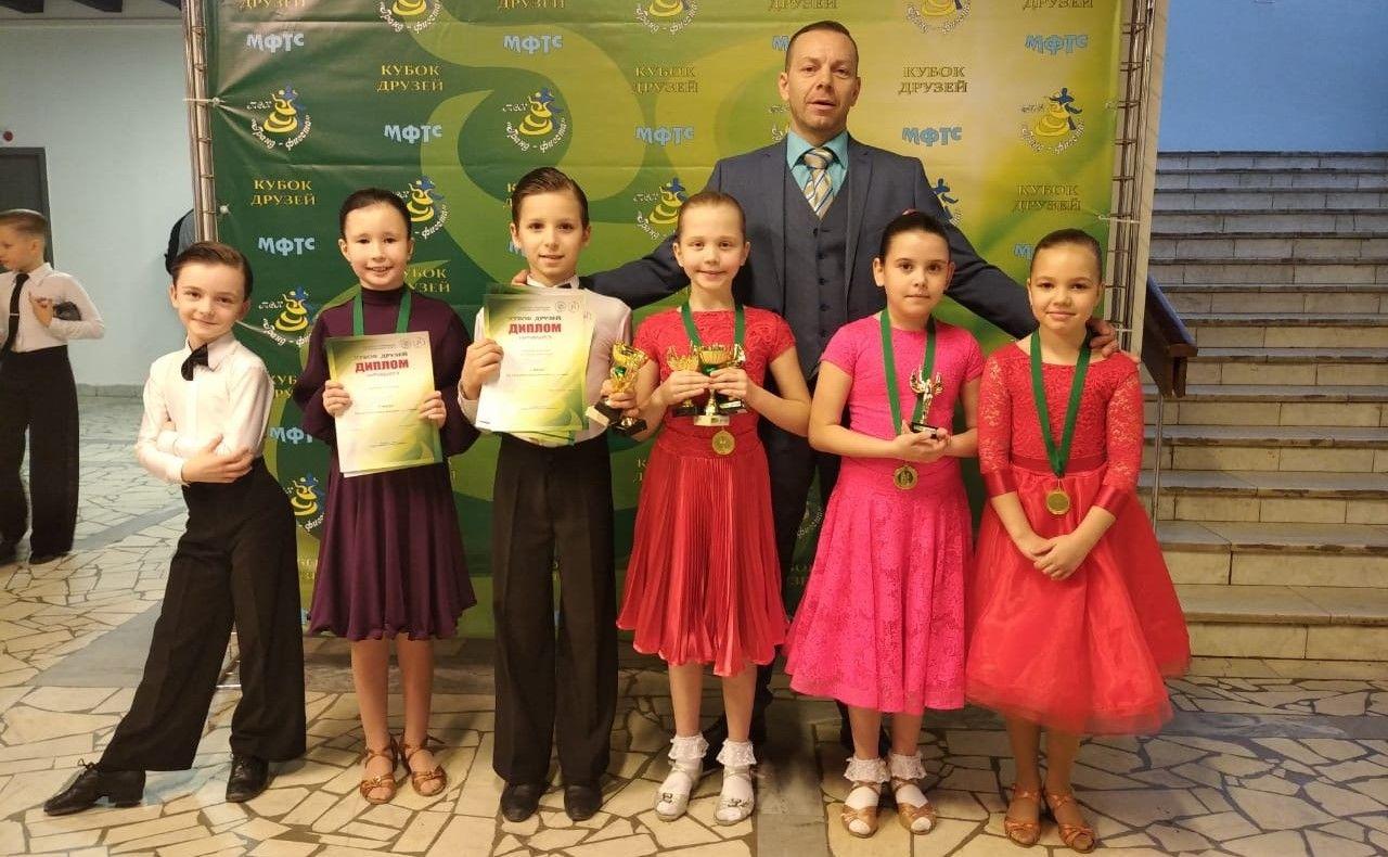 Организаторами конкурсной программы выступили представители управы района Преображенский. Фото: официальная страница учреждения в социальных сетях.