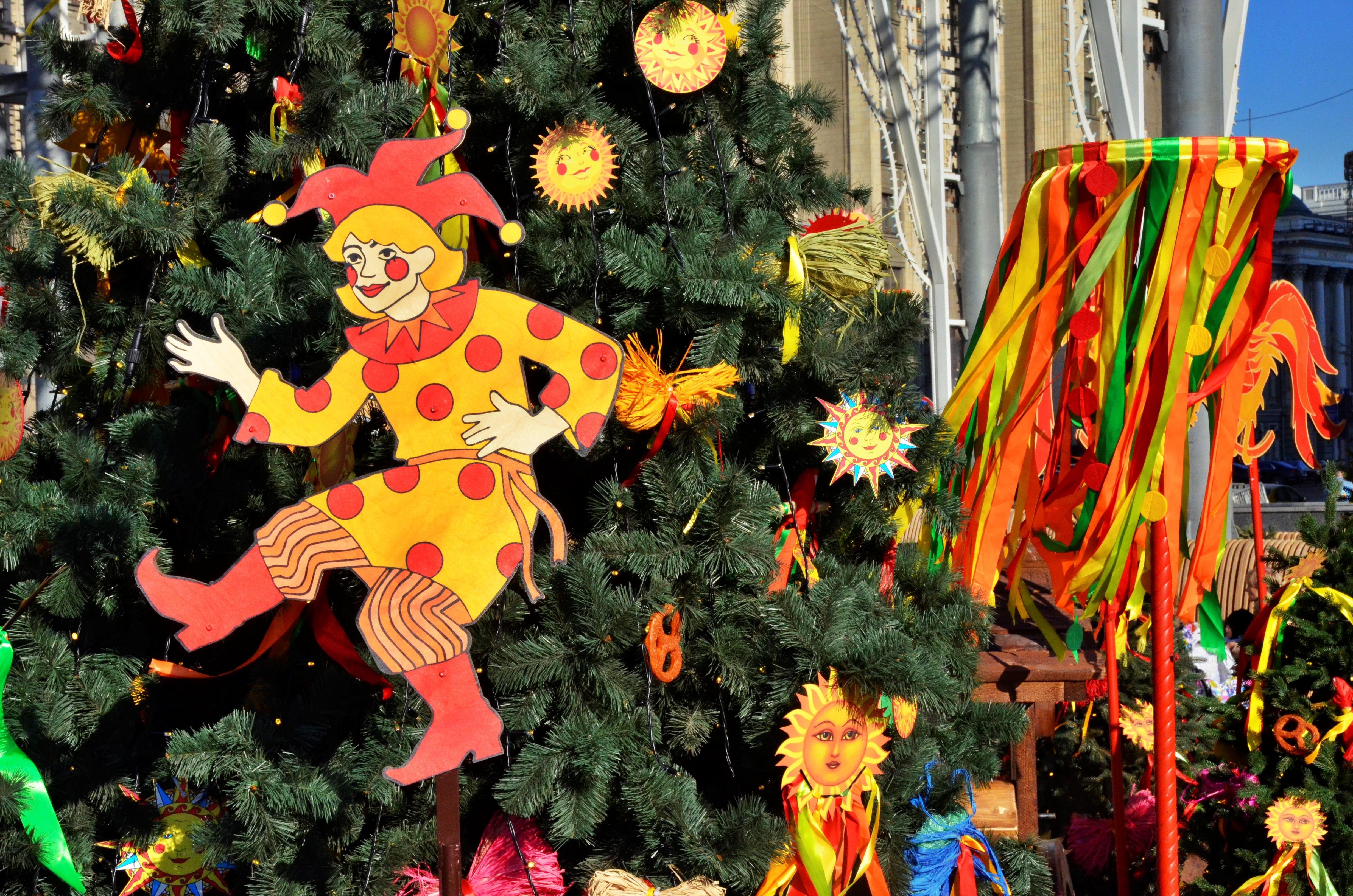 Мастер-классы проведут на столичных рынках в рамках фестиваля «Московская Масленица»
