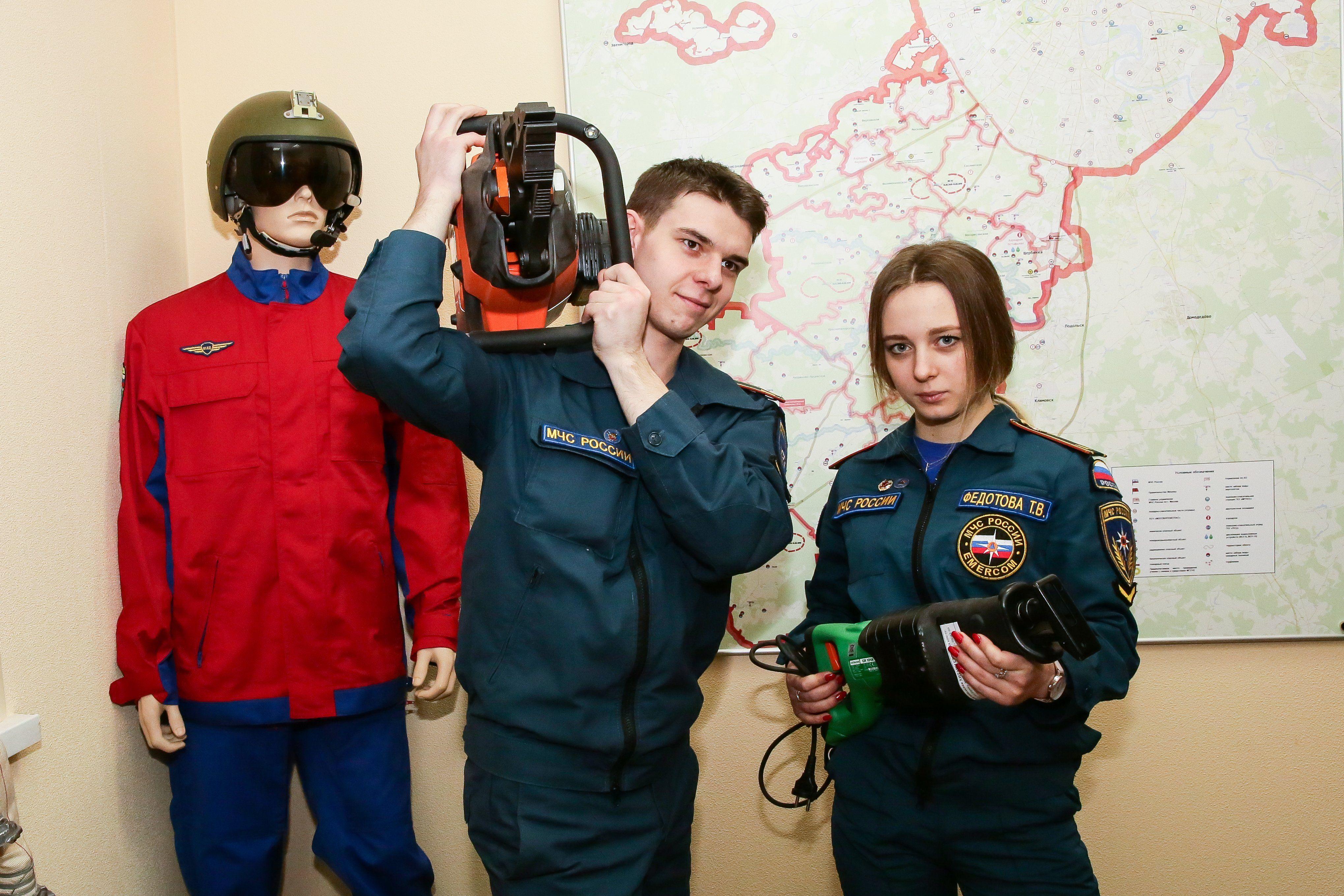 Новая музейная экспозицияоткрылась в Москве