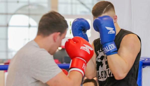 Открытый турнир по боксу состоится в Спортивно-досуговом центре «Первомайское»