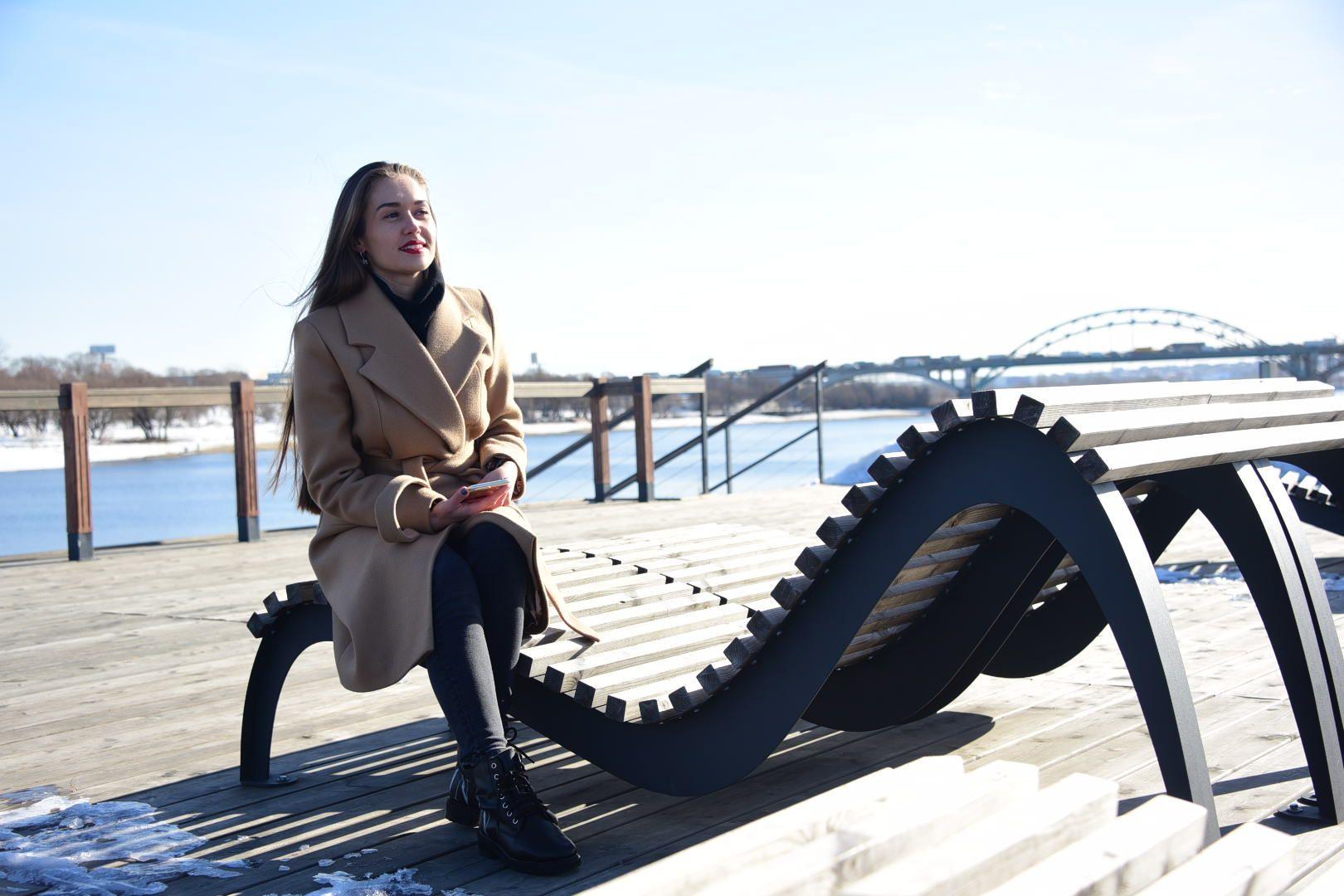 Жителей Москвы ждет тепло и низкое давление 1 февраля