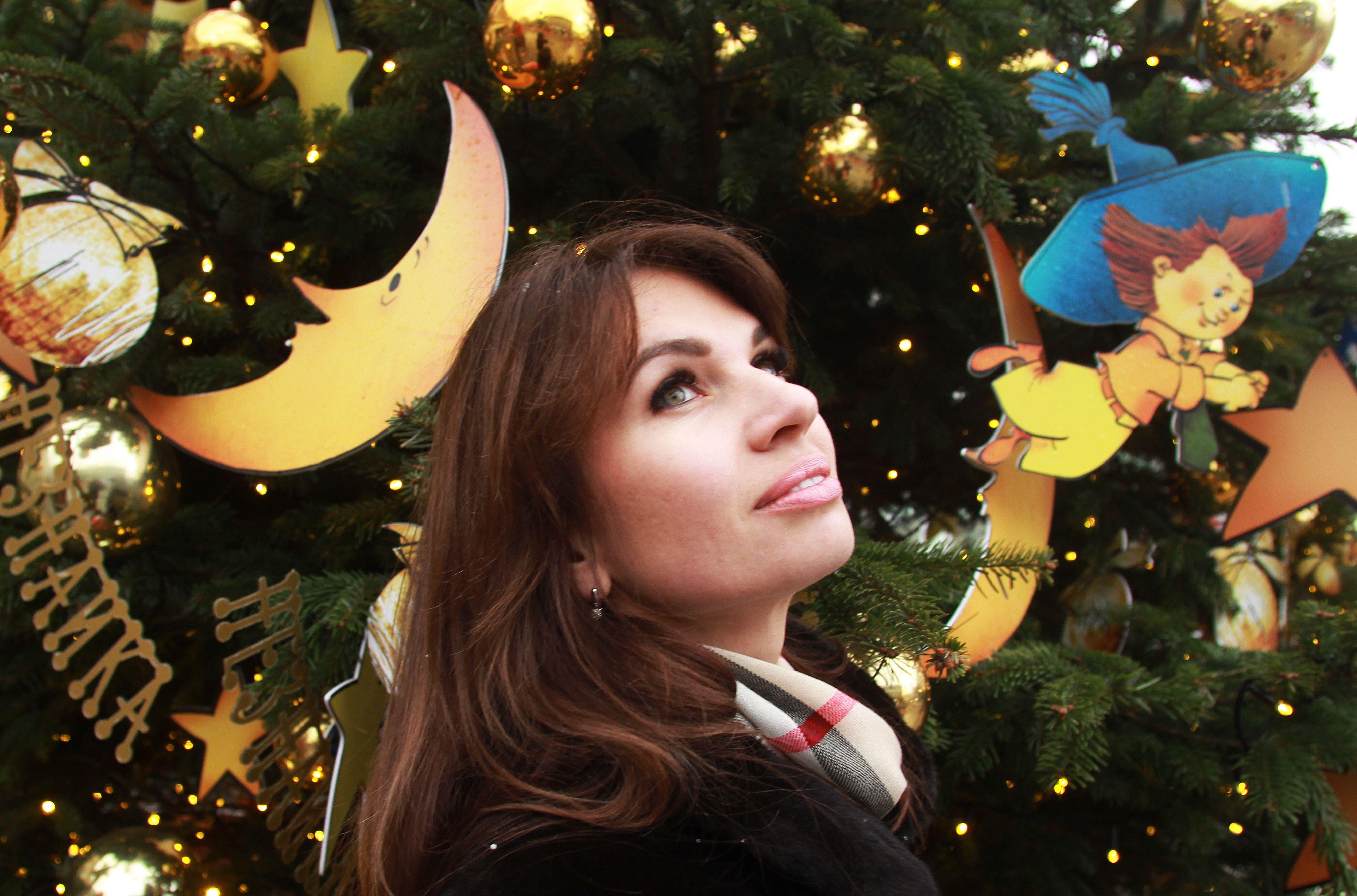 Почти половина оценок фестиваля «Путешествие в Рождество» оказались пятерками