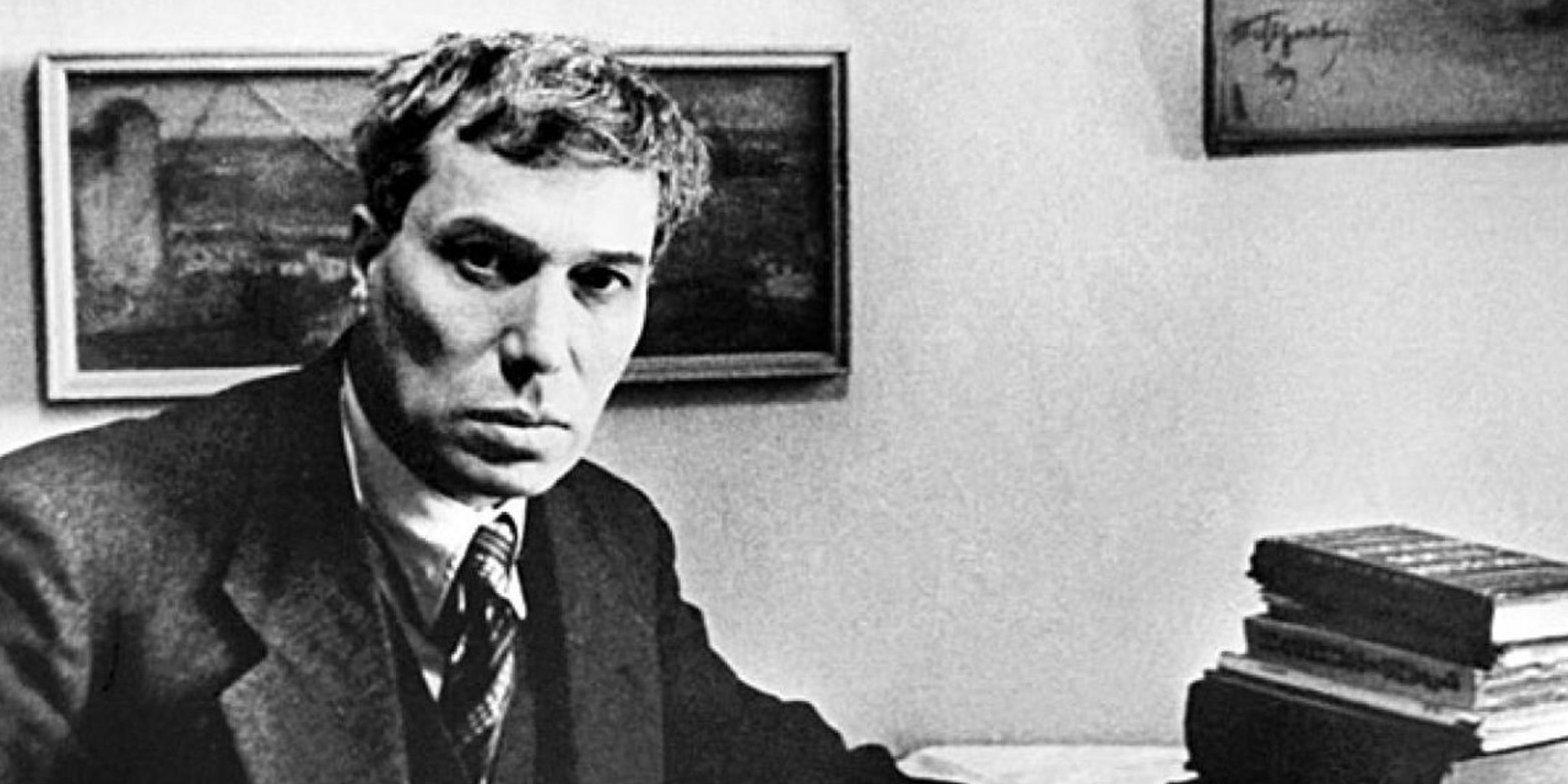 Москвичей пригласили литературный вечер в честь 130-летия со дня рождения Бориса Пастернака