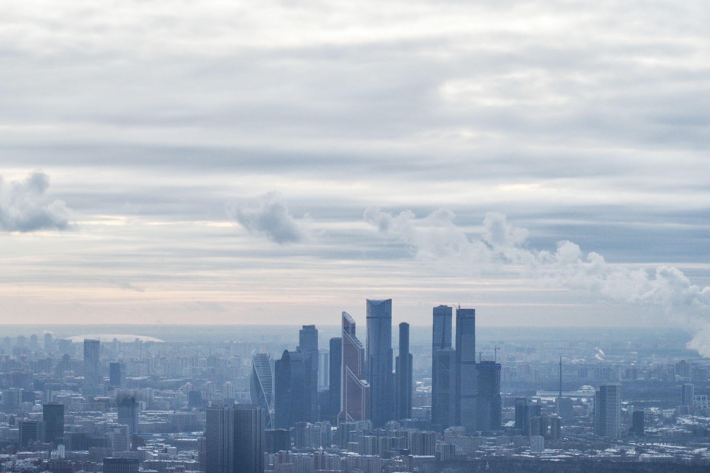 На премию «Здание года 2020» претендуют 26 московских проектов