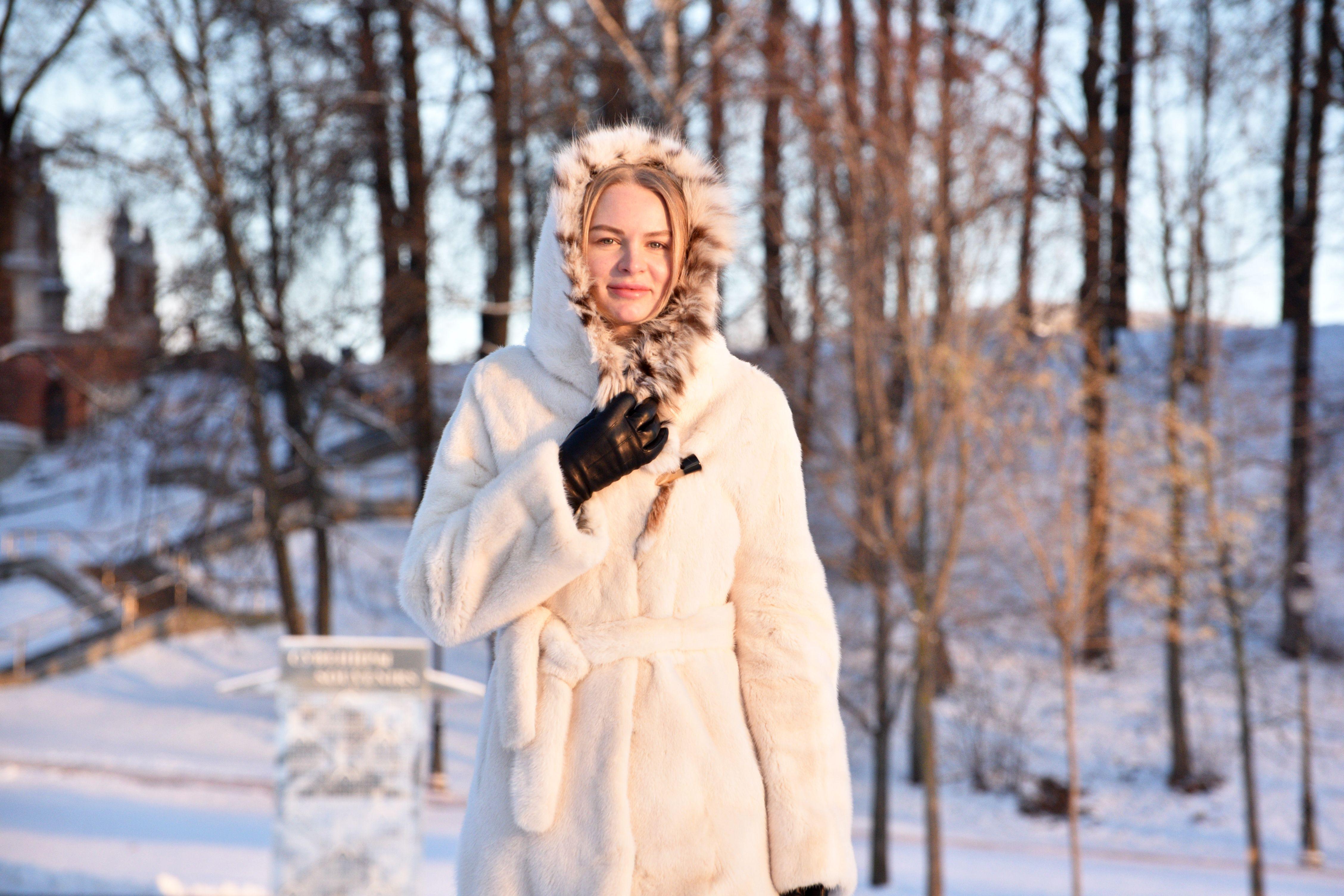 Снег в Москве полностью растает к началу марта