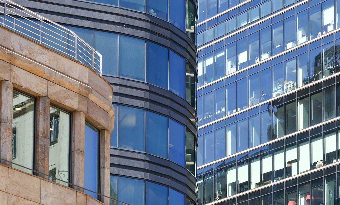 За семь с половиной лет на территории ТиНАО в эксплуатацию ввели около 4,5 миллиона квадратных метров коммерческой недвижимости. Фото: сайт мэра Москвы
