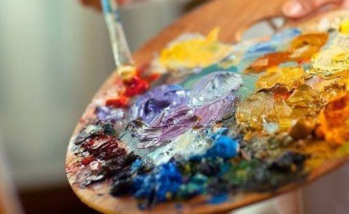 Холст и масло: арт-вечеринку «Васнецов» проведут в культурном центре Новофедоровского