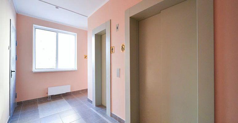 Комфорт и чистота: подъезды многоквартирных домов отремонтируют в Кокошкине
