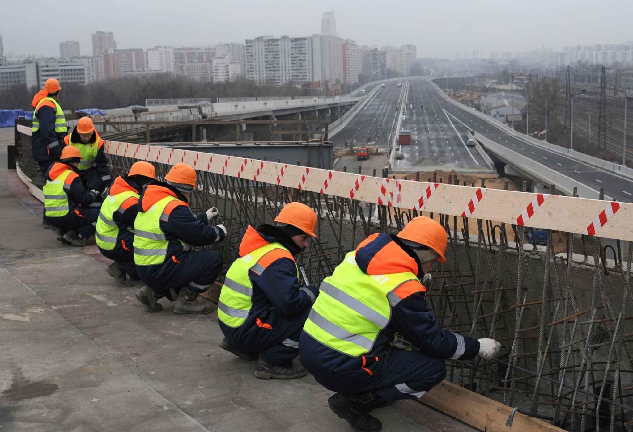 Москвичам рассказали, как соединят Родниковую улицу и Киевское шоссе