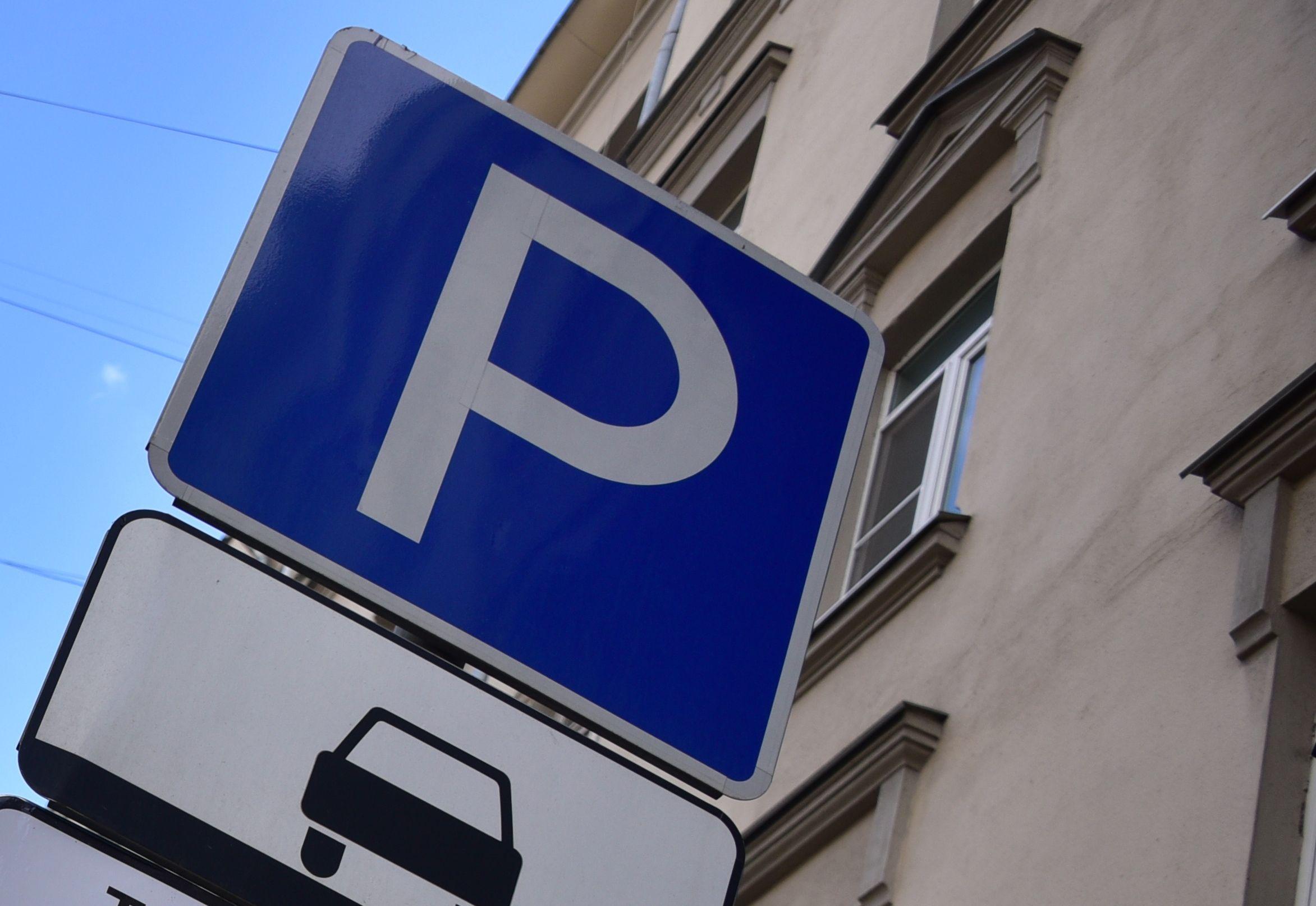Москвичей предупредили о «парковочных» мошенниках