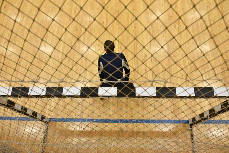 Соревнования по мини-футболу организуют в Десеновском