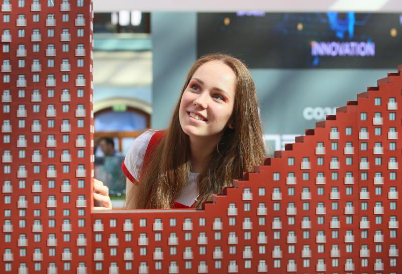 Около двух миллионов «квадратов» введут в Новой Москве