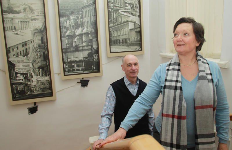 Участники «Московского долголетия» из Кокошкина посетят музей
